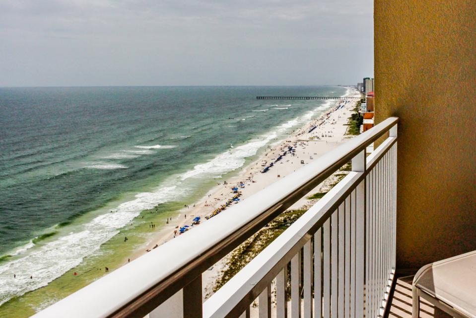 Emerald Beach 2234 - Panama City Beach Vacation Rental - Photo 21