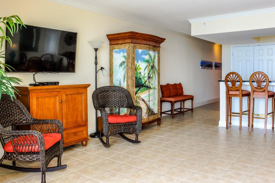 Emerald Beach 2234 - Panama City Beach Vacation Rental - Photo 12