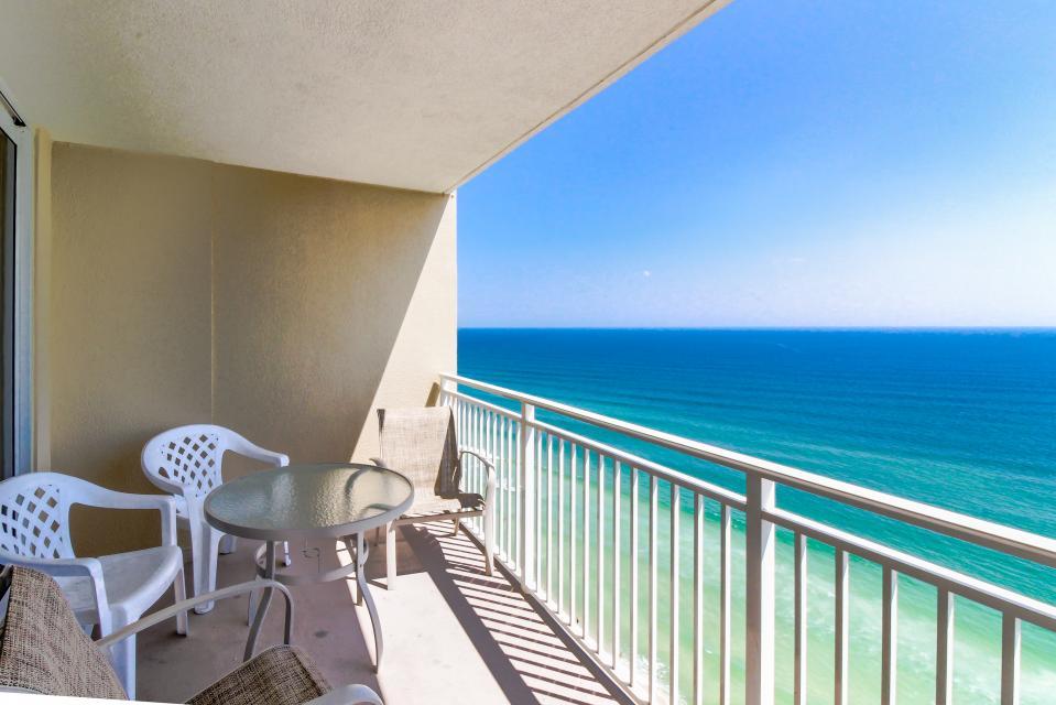 Emerald Beach 2234 - Panama City Beach Vacation Rental - Photo 1