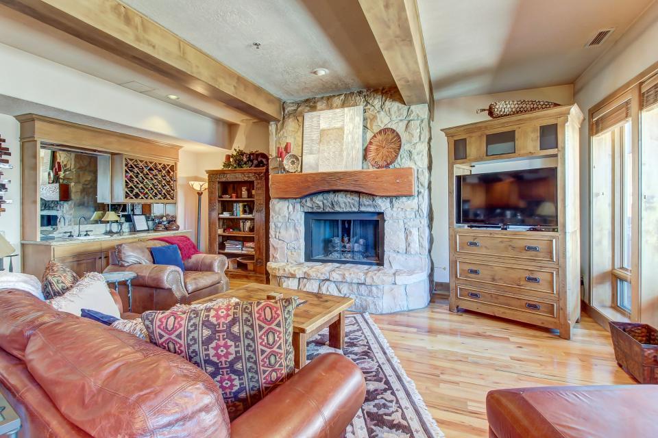 Sterling Lodge Upper Deer Valley 4 Bd Vacation Rental