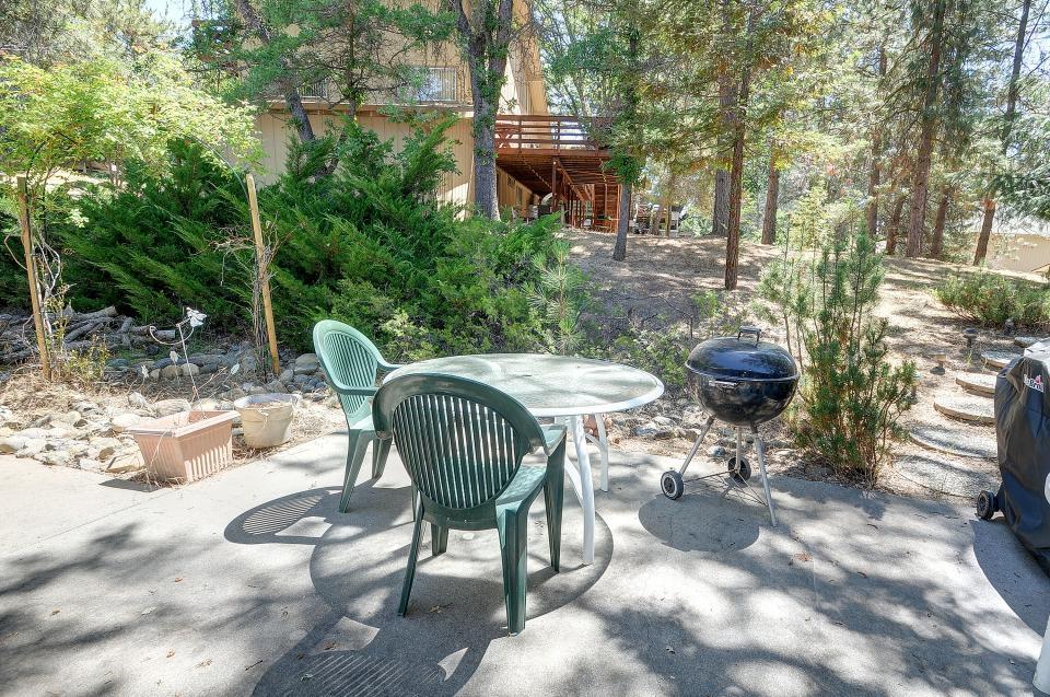 Sequoia Retreat (01/110) - Groveland Vacation Rental - Photo 6