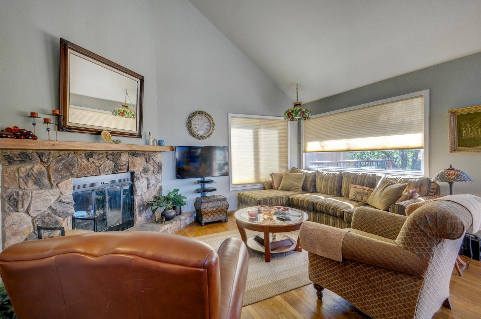 Pine Hideaway (01/247) - Groveland Vacation Rental - Photo 2