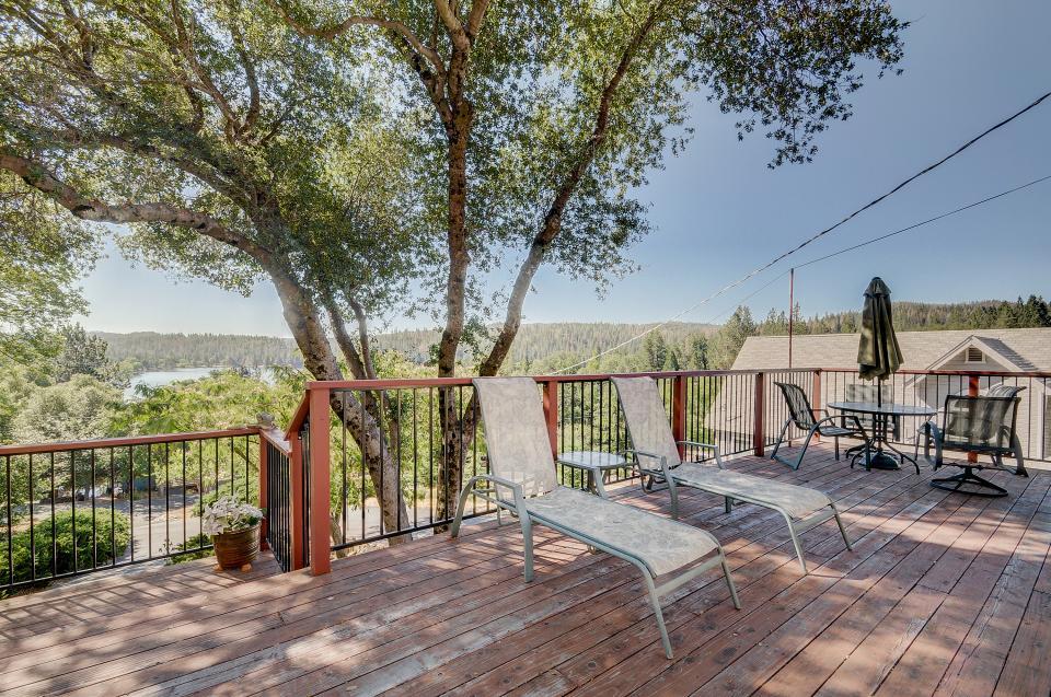 Pine Hideaway (01/247) - Groveland Vacation Rental - Photo 1