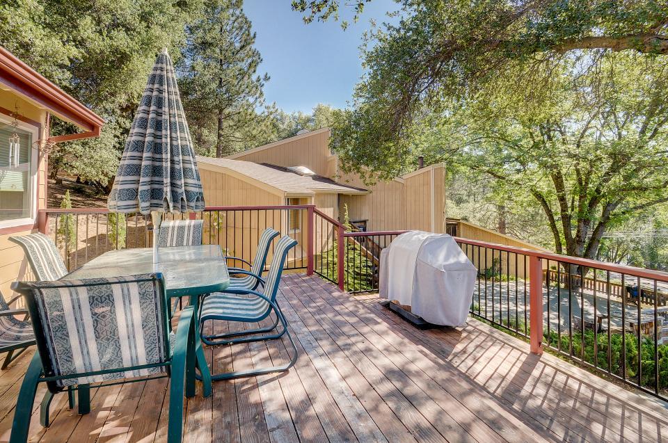 Pine Hideaway (01/247) - Groveland Vacation Rental - Photo 6
