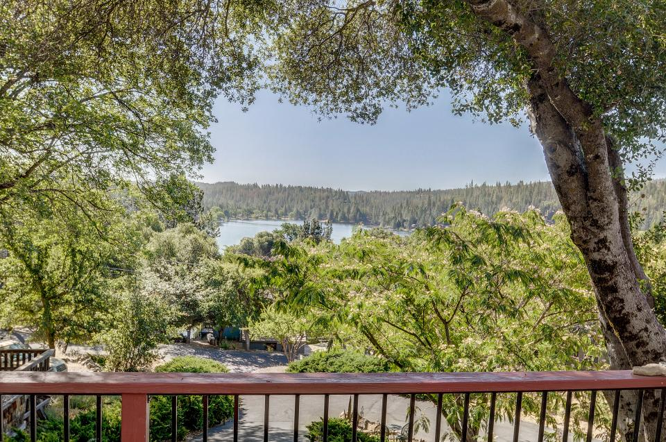 Pine Hideaway (01/247) - Groveland Vacation Rental - Photo 4