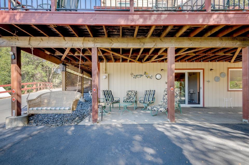 Pine Hideaway (01/247) - Groveland Vacation Rental - Photo 25