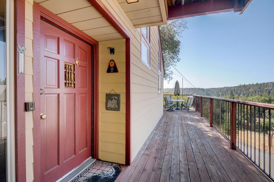 Pine Hideaway (01/247) - Groveland Vacation Rental - Photo 26