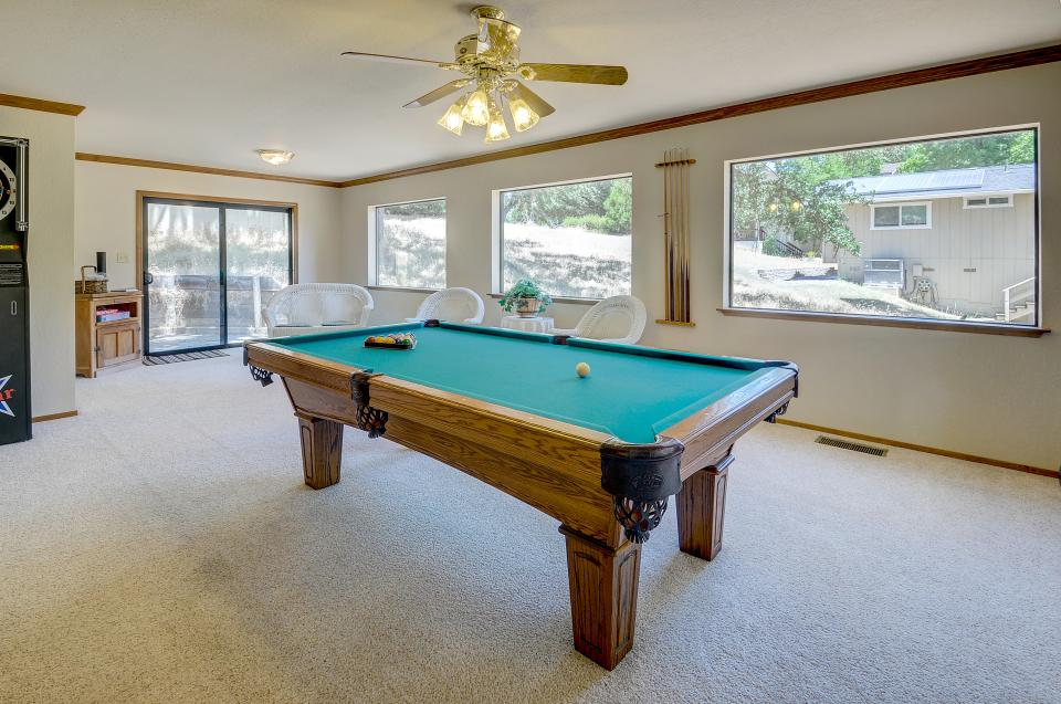 Owl's Lookout (05/061) - Groveland Vacation Rental - Photo 4