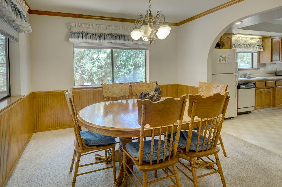 Owl's Lookout (05/061) - Groveland Vacation Rental - Photo 23