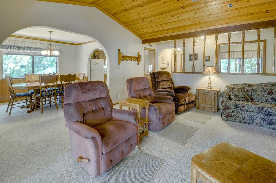 Owl's Lookout (05/061) - Groveland Vacation Rental - Photo 22