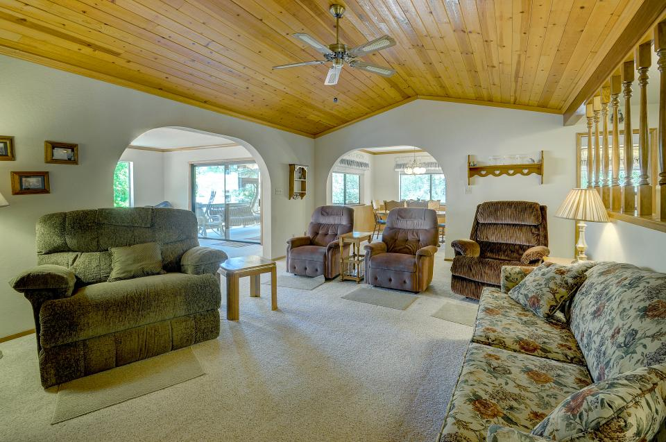 Owl's Lookout (05/061) - Groveland Vacation Rental - Photo 6