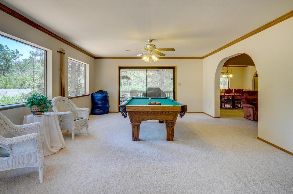 Owl's Lookout (05/061) - Groveland Vacation Rental - Photo 21