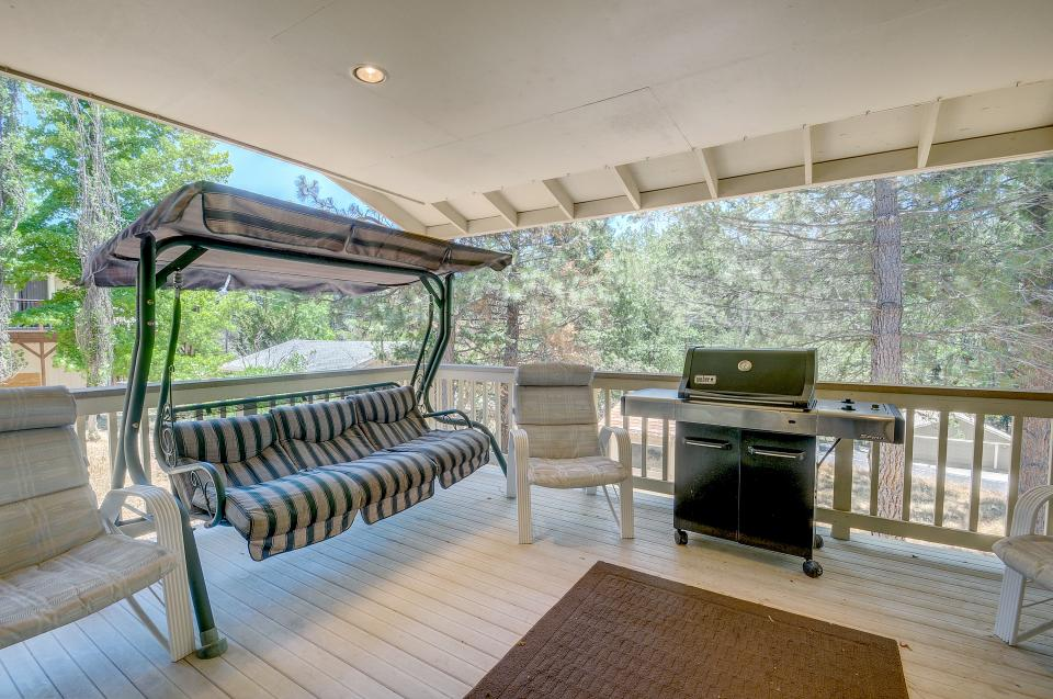 Owl's Lookout (05/061) - Groveland Vacation Rental - Photo 1