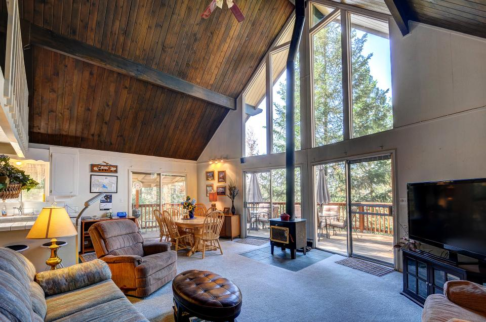 Woody's Rest (08/017) - Groveland Vacation Rental - Photo 1
