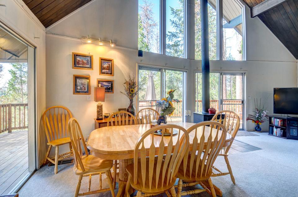 Woody's Rest (08/017) - Groveland Vacation Rental - Photo 4