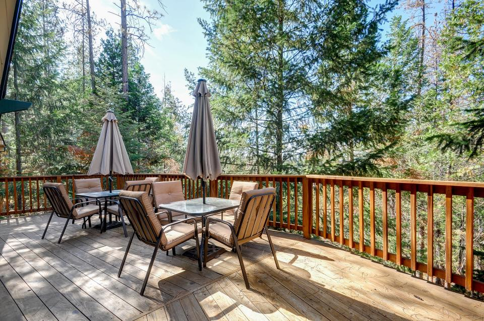 Woody's Rest (08/017) - Groveland Vacation Rental - Photo 2