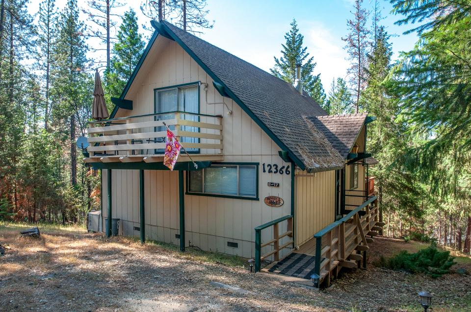 Woody's Rest (08/017) - Groveland Vacation Rental - Photo 24