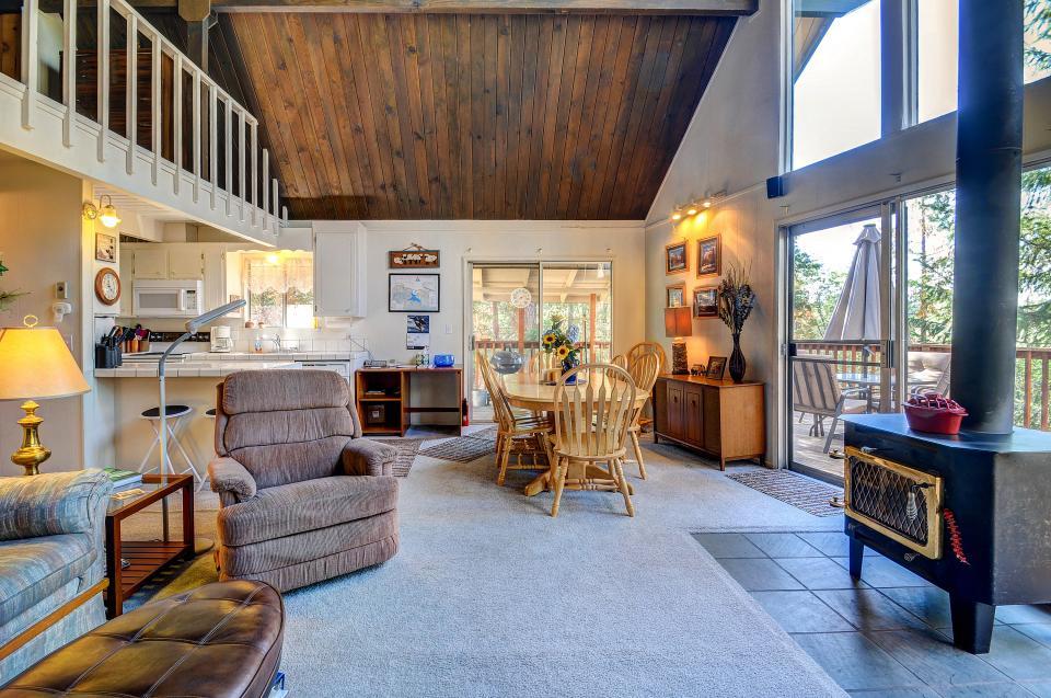 Woody's Rest (08/017) - Groveland Vacation Rental - Photo 7