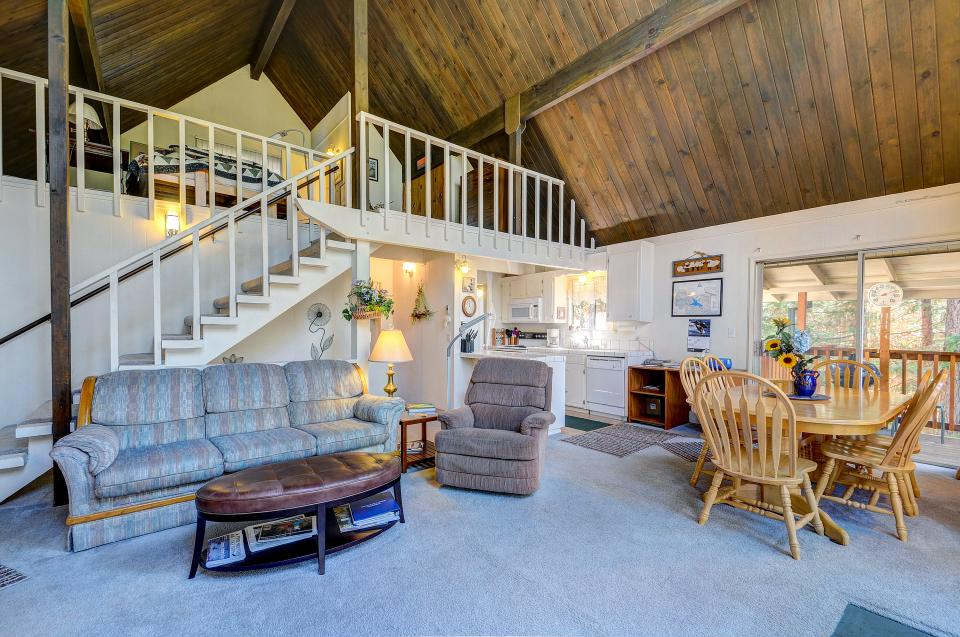 Woody's Rest (08/017) - Groveland Vacation Rental - Photo 10