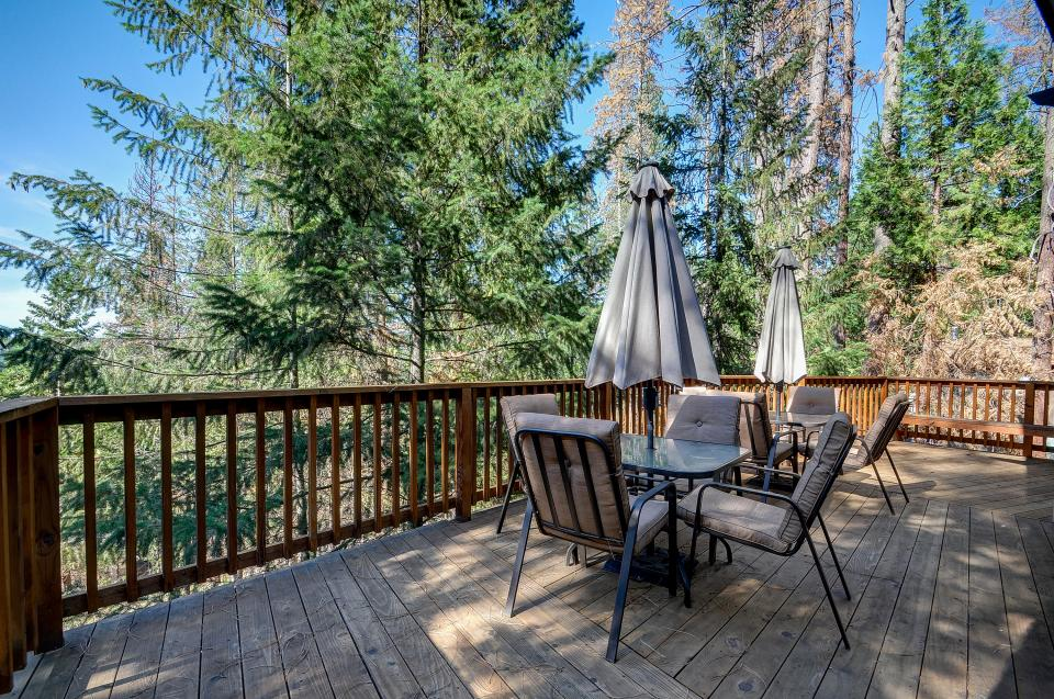 Woody's Rest (08/017) - Groveland Vacation Rental - Photo 6