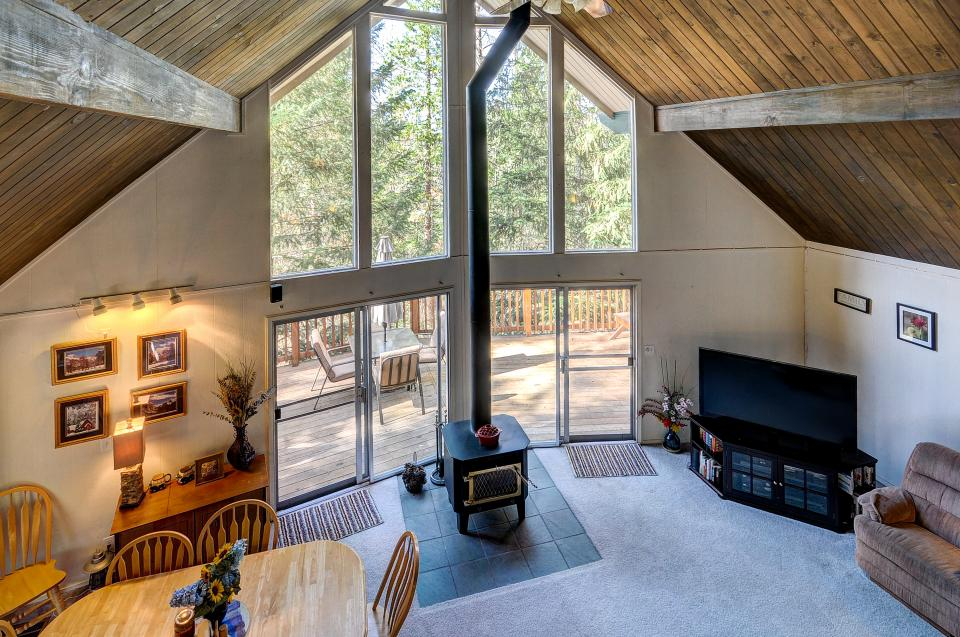 Woody's Rest (08/017) - Groveland Vacation Rental - Photo 3