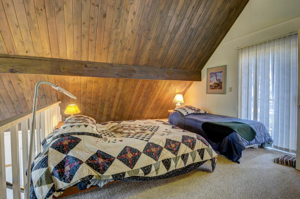 Woody's Rest (08/017) - Groveland Vacation Rental - Photo 21