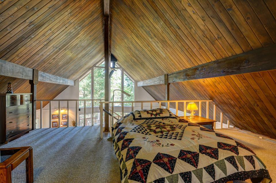 Woody's Rest (08/017) - Groveland Vacation Rental - Photo 19