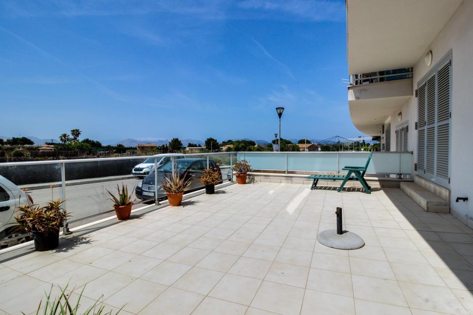 Marina - Alcudia Vacation Rental - Photo 18