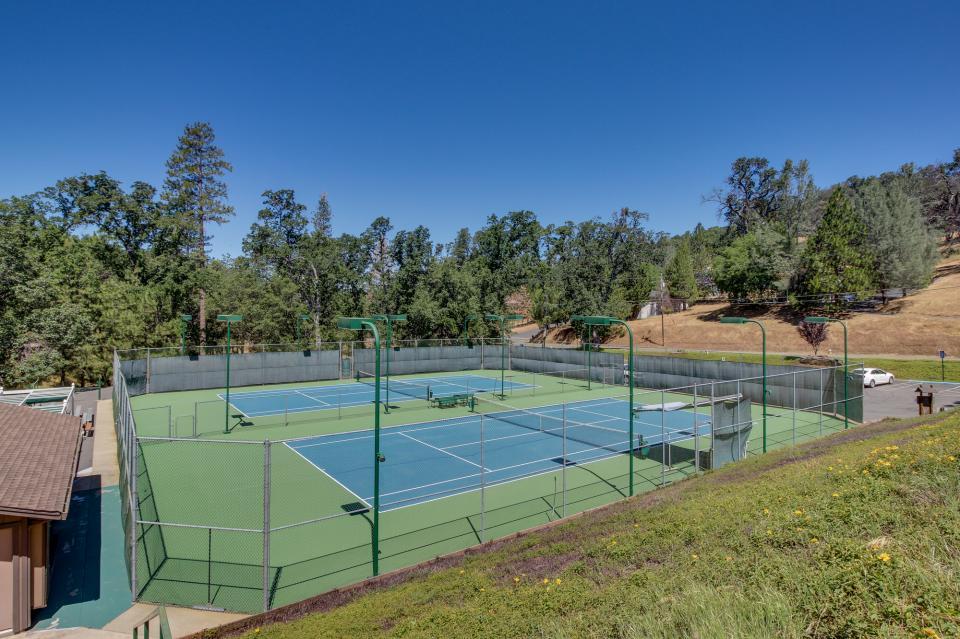 Sequoia Retreat (01/110) - Groveland Vacation Rental - Photo 35