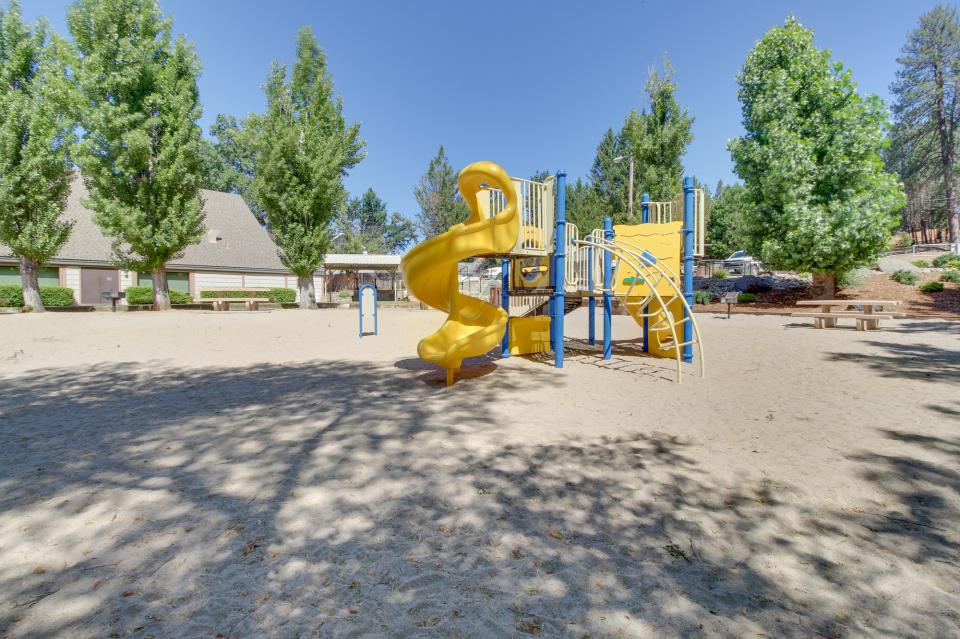 Pine Hideaway (01/247) - Groveland Vacation Rental - Photo 33