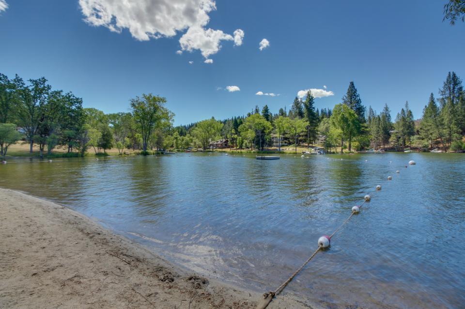 Pine Hideaway (01/247) - Groveland Vacation Rental - Photo 37