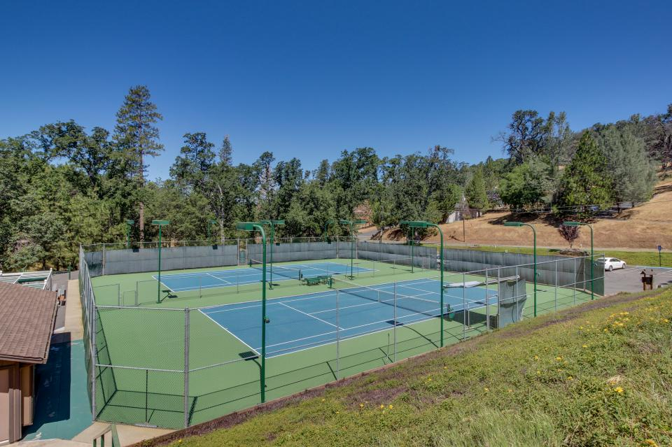 Pine Hideaway (01/247) - Groveland Vacation Rental - Photo 32