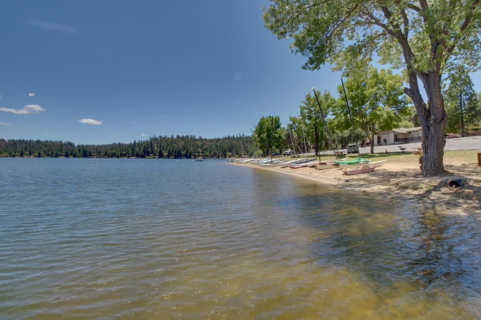 Pine Hideaway (01/247) - Groveland Vacation Rental - Photo 38