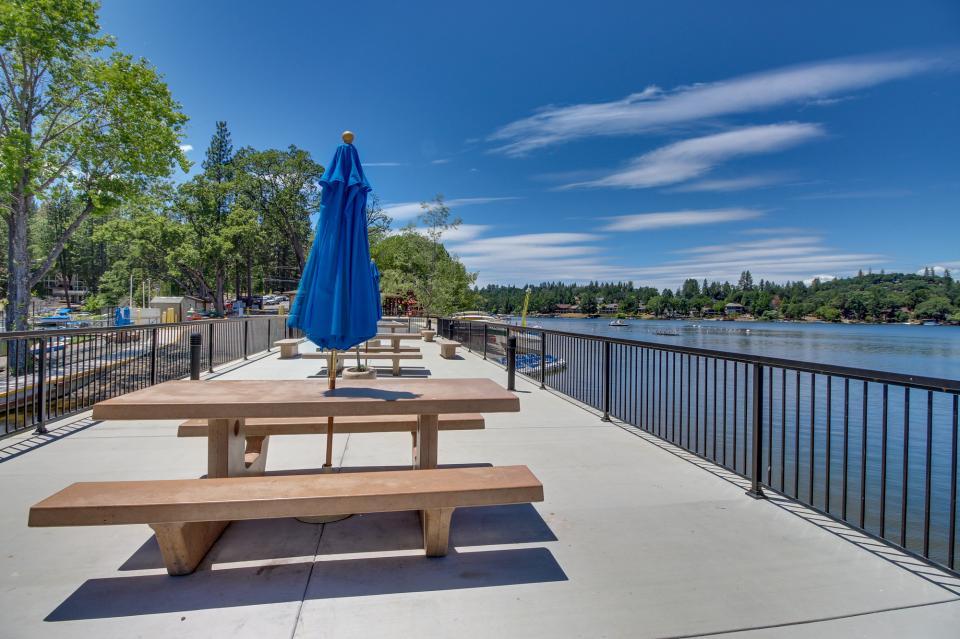Pine Hideaway (01/247) - Groveland Vacation Rental - Photo 36