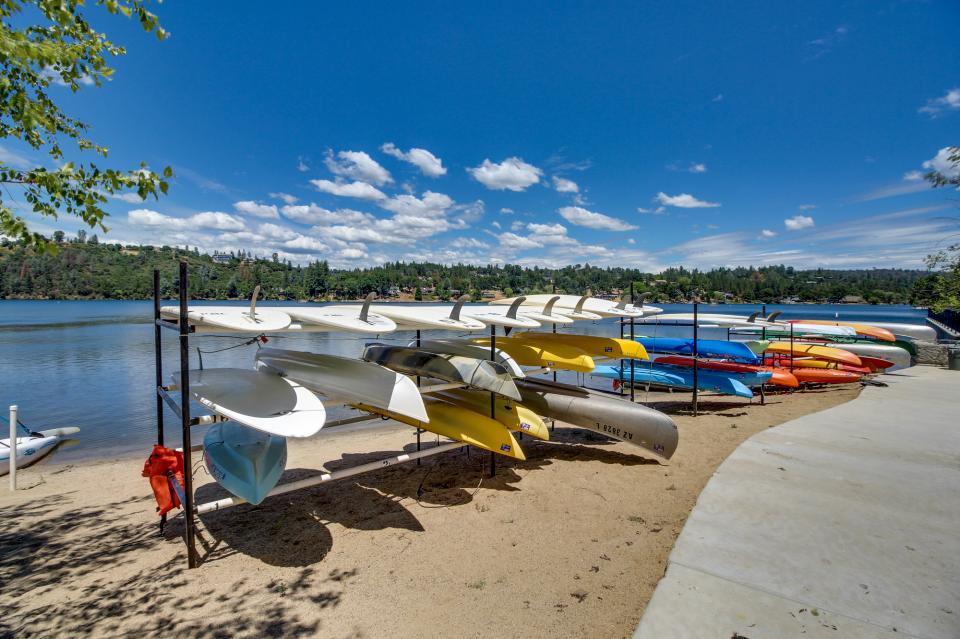 Pine Hideaway (01/247) - Groveland Vacation Rental - Photo 31