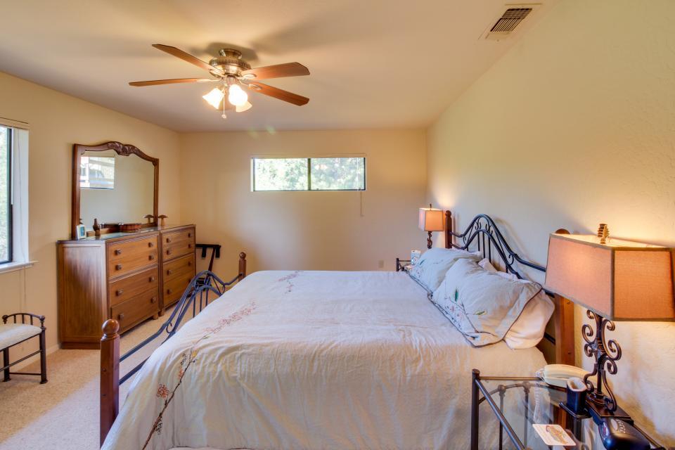Point View Retreat (08/108) - Groveland Vacation Rental - Photo 16