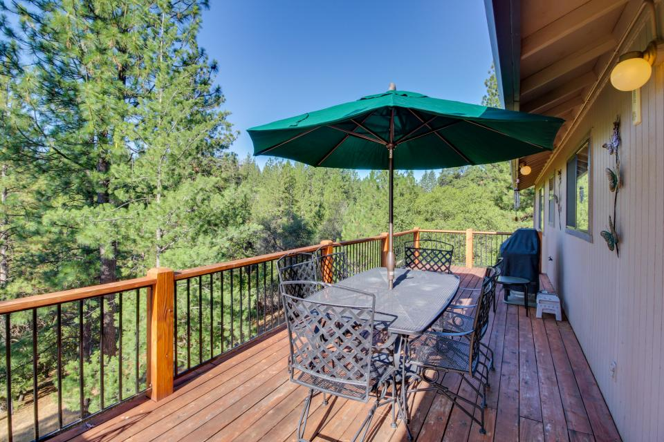 Point View Retreat (08/108) - Groveland Vacation Rental - Photo 26