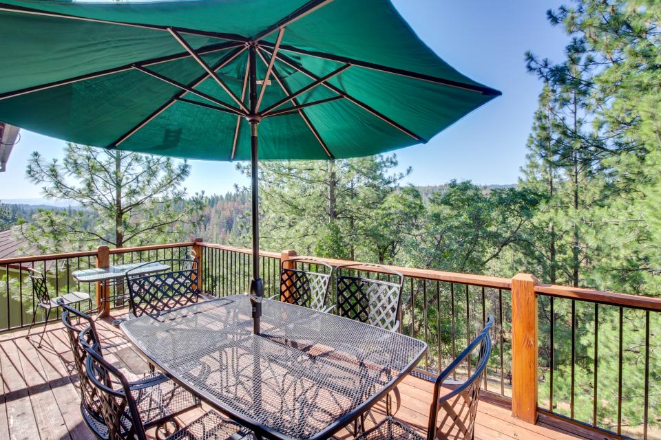 Point View Retreat (08/108) - Groveland Vacation Rental - Photo 28
