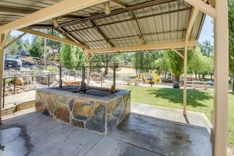 Owl's Lookout (05/061) - Groveland Vacation Rental - Photo 31