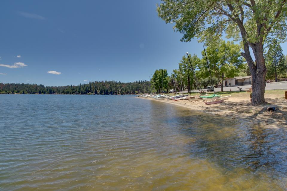 Lake View Leisure (03/211) - Groveland Vacation Rental - Photo 40
