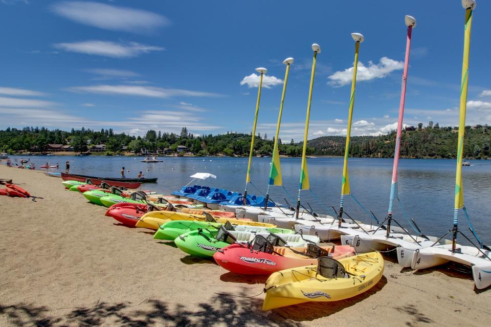 Lake View Leisure (03/211) - Groveland Vacation Rental - Photo 41