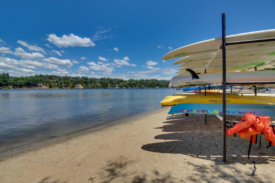 Lake View Leisure (03/211) - Groveland Vacation Rental - Photo 42