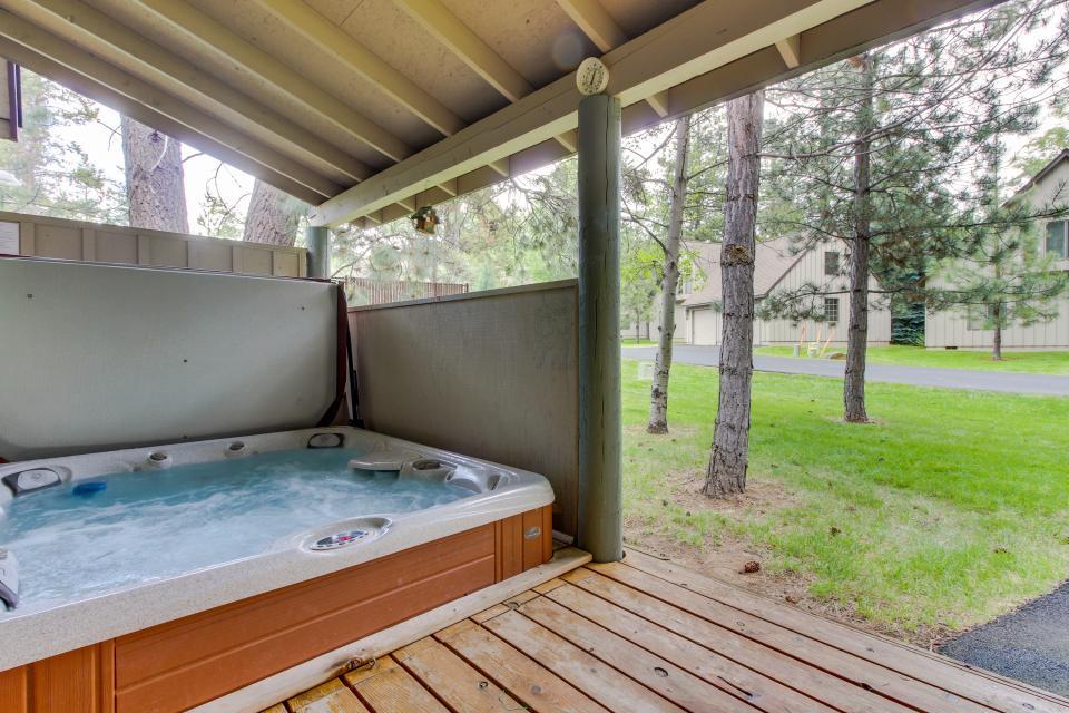 Circle 4 Ranch 31 | Discover Sunriver - Sunriver Vacation Rental - Photo 38