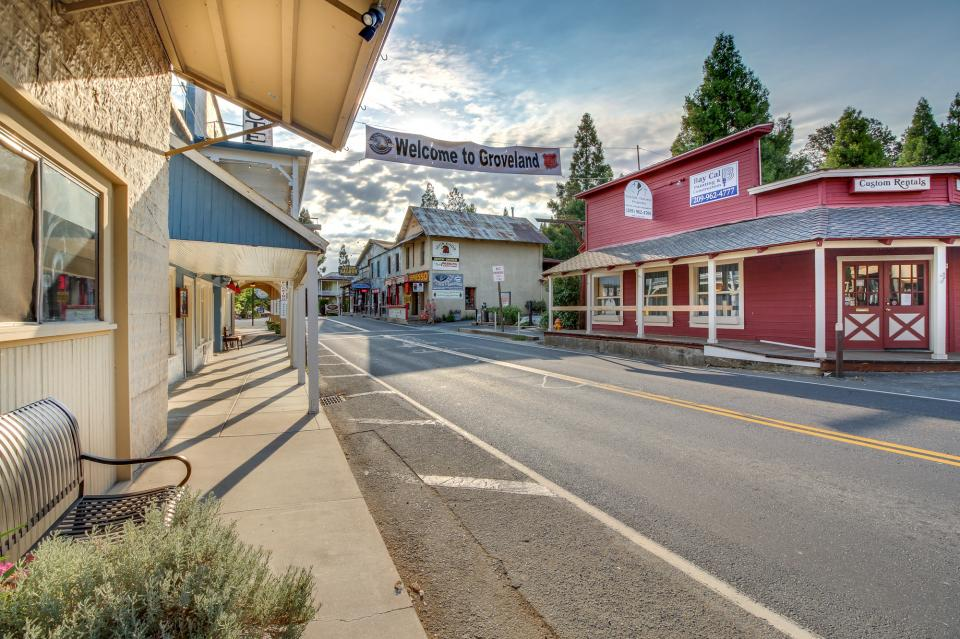 Pine Hideaway (01/247) - Groveland Vacation Rental - Photo 43
