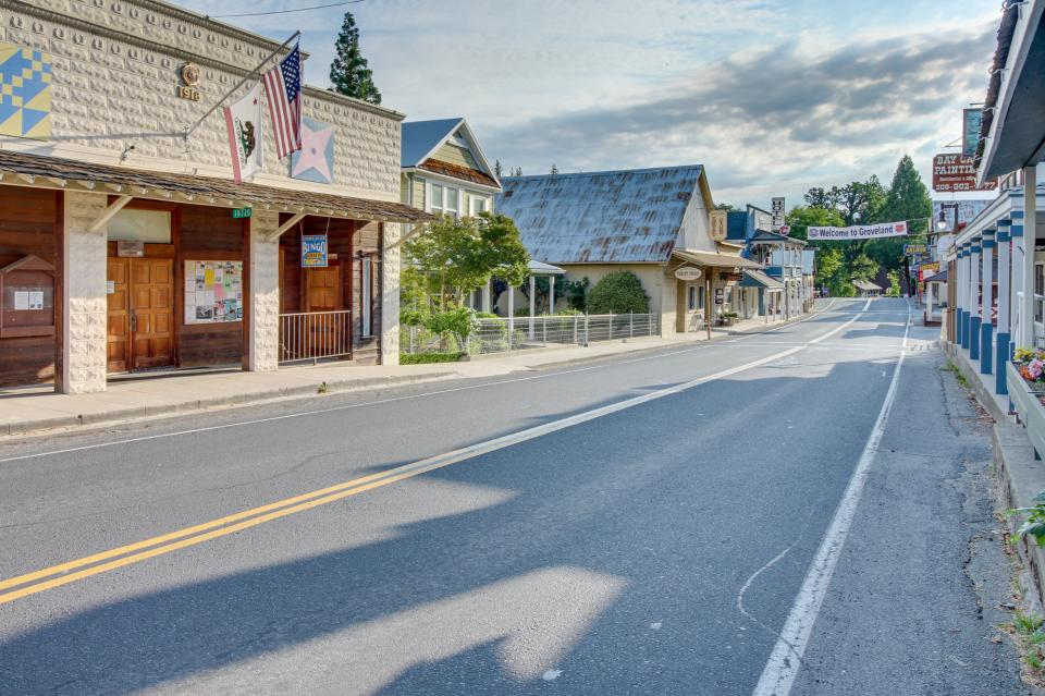 Woody's Rest (08/017) - Groveland Vacation Rental - Photo 28