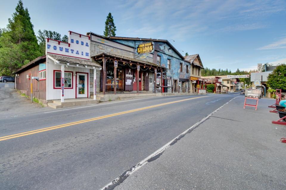 Woody's Rest (08/017) - Groveland Vacation Rental - Photo 30