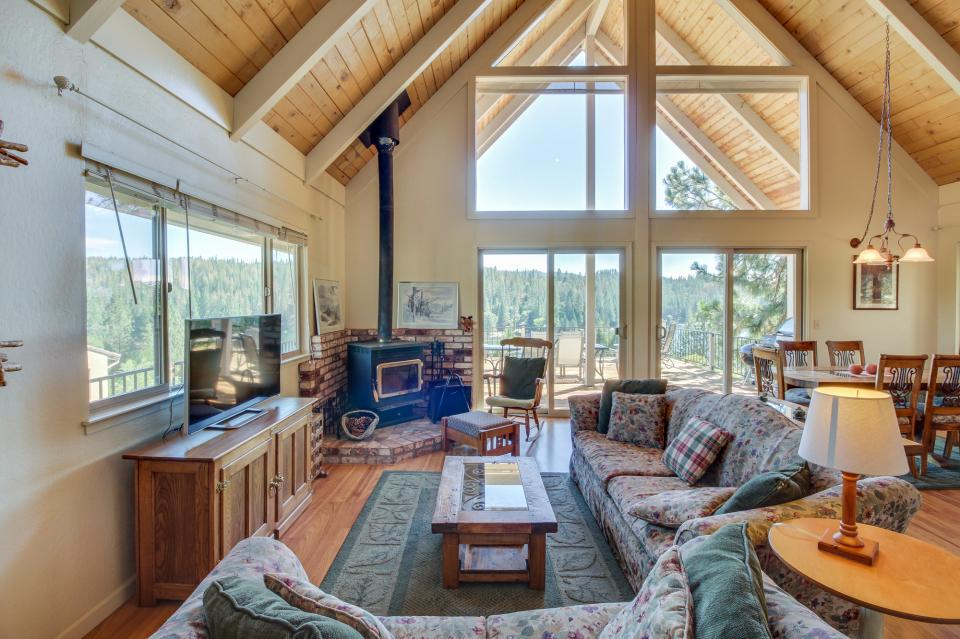 Lake View Leisure (03/211) - Groveland Vacation Rental - Photo 2