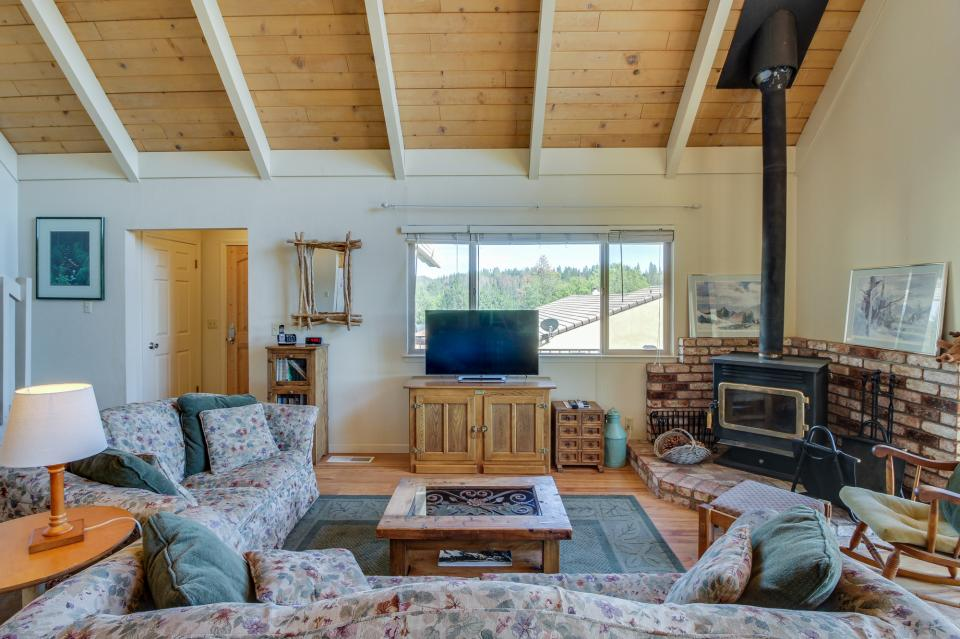 Lake View Leisure (03/211) - Groveland Vacation Rental - Photo 4