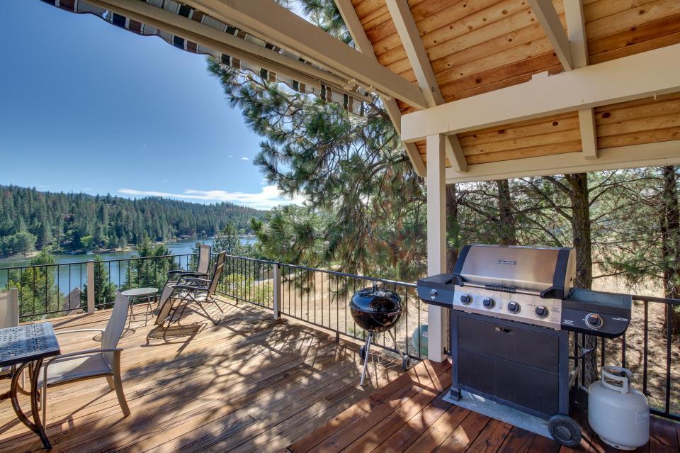 Lake View Leisure (03/211) - Groveland Vacation Rental - Photo 26