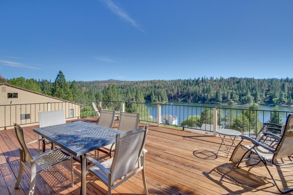 Lake View Leisure (03/211) - Groveland Vacation Rental - Photo 31